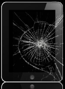 Заміна дисплеїв планшетів
