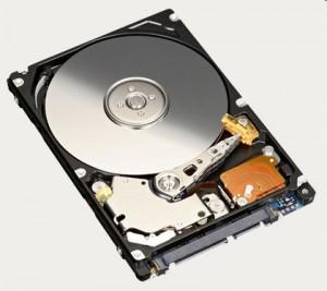 Ремонт заміна вінчестерів HDD