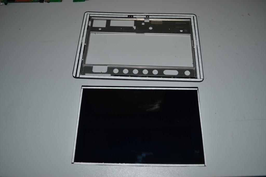 Asus Memo pad FHD10